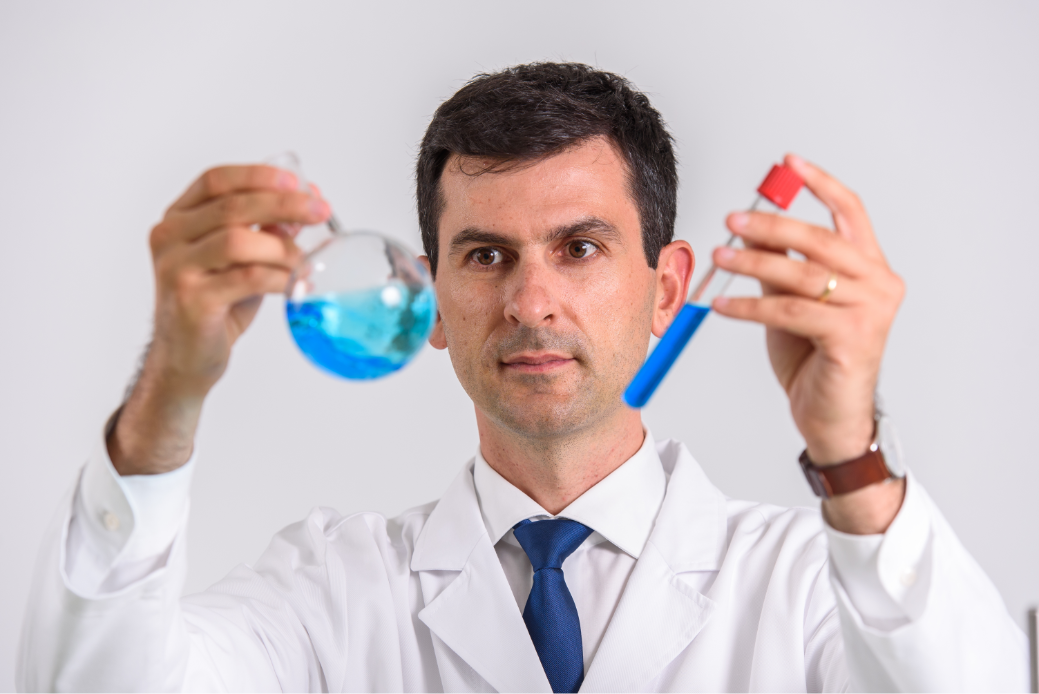 Știință cu sare și piper by Dan C Vodnar