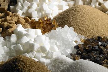 Zahăr și amidon