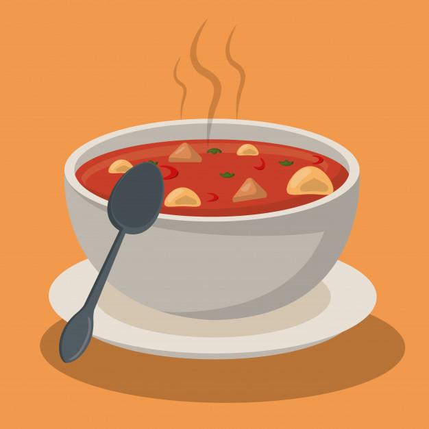De ce se răcește supa când suflăm în ea?